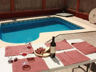 5 Bedroom Andalusian Home , Private Pool & Patio - Province of Granada vacation rentals