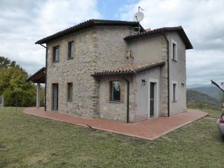 Casaletto in Sabina RI 750 m. panoramico. - Belmonte in Sabina vacation rentals