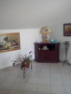 Nice Bed and Breakfast with Balcony and Central Heating - Santeramo in Colle vacation rentals