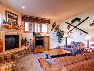 Corral at Breckenridge 206E Condo Hot Tub Downtown Breckenridge Lodging - Breckenridge vacation rentals