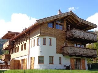 2 bedroom Condo with Internet Access in Leogang - Leogang vacation rentals