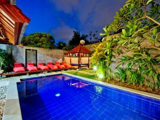 Santai Villa - 300 METERS TO SEMINYAK LEGIAN BEACH - Legian vacation rentals