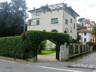 Appartamento 6 posti sul mare a Rapallo - Rapallo vacation rentals