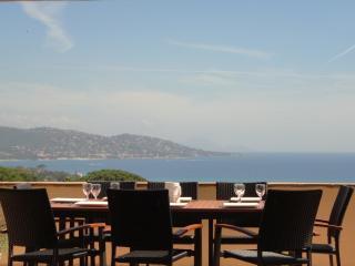 la quinta - Saint-Maxime vacation rentals