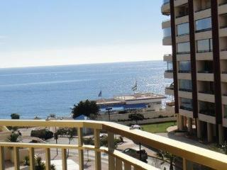 Amazing apartment with seaviews in Castle zone - Fuengirola vacation rentals