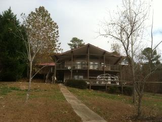Lake Wedowee House - Lineville vacation rentals