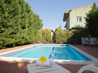 Bright Villa with Deck and Internet Access - Altavilla Milicia vacation rentals