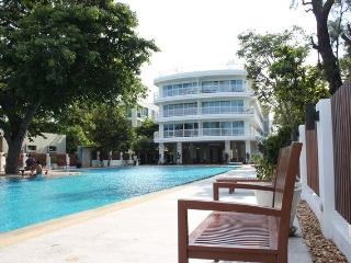 Luxury Huahin apt seaview 4 rent - Hua Hin vacation rentals
