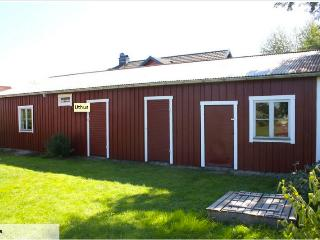 Idyllic cottage in Smaland, 8 per - Vrigstad vacation rentals