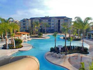 WINDSOR HILLS RESORT 3 BED condo-  Closest Vacation  Resort to Disney (1.5 mi or 2.4 km)! - (3GO2785 - Image 1 - Orlando - rentals