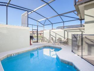 PARADISE PALMS RESORT  JEV5BD-4BA POOL-LAKEFRONT AWARD WINNER GREAT COLLECTION -  7 miles to Disne - Kissimmee vacation rentals
