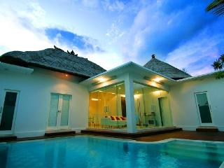 Relaxing 2 bedroom private pool villa in paradise - Denpasar vacation rentals