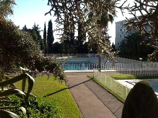 In greenery,near the beaches/ verdure et plages - Nice vacation rentals