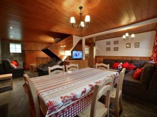 Le trappeur - appartement 8 personnes - Courchevel vacation rentals