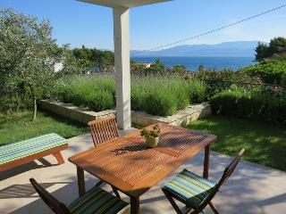 Apartments Zava - studio with great sea view - Sutivan vacation rentals
