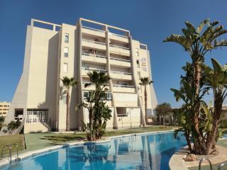 Nice Condo with Internet Access and Garden - La Mata vacation rentals