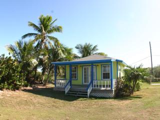 Nice Cottage with Internet Access and A/C - Little Exuma vacation rentals