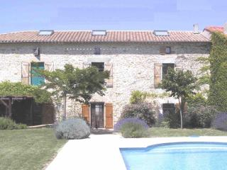 7 bedroom Gite with Internet Access in Fanjeaux - Fanjeaux vacation rentals