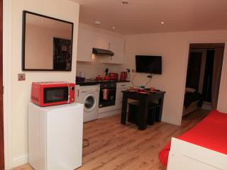 3rd floor Spacious 1 bed apartment - London vacation rentals