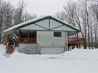 Reindeer Lodge - Upper Peninsula Michigan vacation rentals