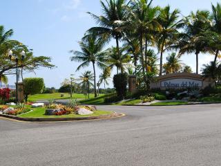 BEACH VILLAGE 93, PALMAS DEL MAR PUERTO RICO - Humacao vacation rentals
