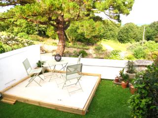 Little Oasis, Stoke Fleming, Dartmouth, Devon, UK - Stoke Fleming vacation rentals