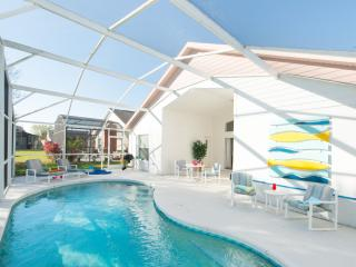 Excellent Value / Private Pool / Games Room / WiFi - Kissimmee vacation rentals
