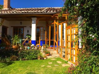 Sherry's Charming San Cristobal Casa - Central Mexico and Gulf Coast vacation rentals