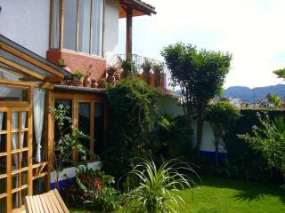 Sherry's Charming San Cristobal Casa - San Cristobal de las Casas vacation rentals