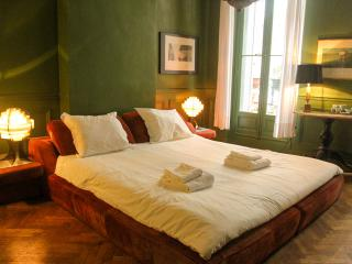 Chambre double - Marseille vacation rentals
