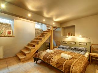 Splendid Vilnius Old Town Apartment - Vilnius vacation rentals