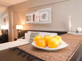 Comfortable Condo with Internet Access and Microwave - Buenos Aires vacation rentals