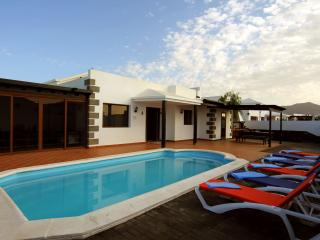 Casa Antia - Lanzarote vacation rentals