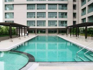 Fully furnished condo at the centre of  Manila - Quezon vacation rentals