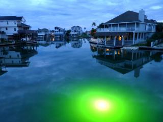 Beautiful House in Galveston with Deck, sleeps 9 - Galveston vacation rentals