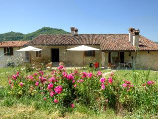"""VILLA AGRITURISMO """"CASE NUOVE"""" - Modigliana vacation rentals"""