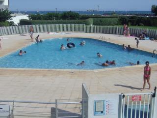 appartement tout confort cap d'agde - Cap-d'Agde vacation rentals