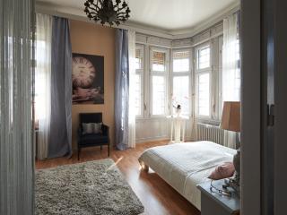 Paris meets NY in Centre Budapest! - Vertesacsa vacation rentals