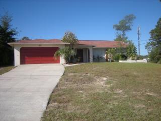 Florida Holiday Home - Weeki Wachee vacation rentals