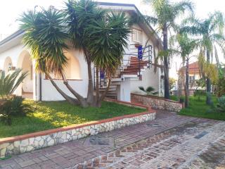 Villa Chiarastella - Marina di Ascea vacation rentals