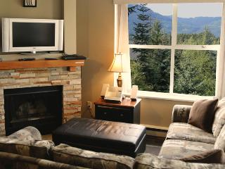 3 bedroom Condo with Deck in Whistler - Whistler vacation rentals