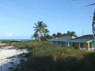 Gunhillbay Beach Villas- Yellow Cottage  #3 single - Little Exuma vacation rentals