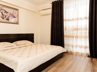 1 bedroom Apartment with Internet Access in Chisinau - Chisinau vacation rentals