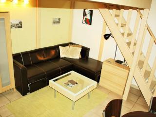 Piano POP Apartments, Duplex studio apartment - Budapest vacation rentals