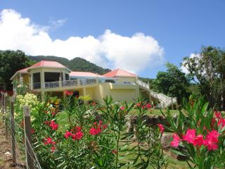 Mango Breeze - Nevis vacation rentals