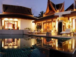 Private Luxury Seaview Holiday Villa- Surin Beach, - Phuket vacation rentals