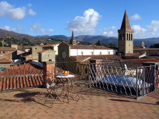 Sleeping in an ancient medieval Tower - Sansepolcro vacation rentals