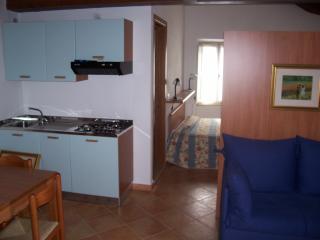 """Primavera"" apartment - Pienza vacation rentals"
