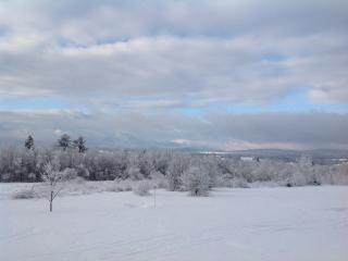 Fresh Snow!!! Come visit the NEK!! - West Burke vacation rentals
