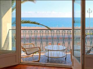Nice Apartment in Nice with Internet Access, sleeps 4 - Nice vacation rentals